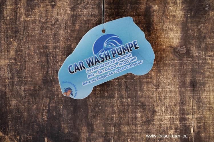 carwash pumpe